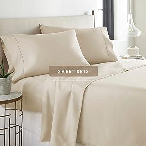 Sheet Sets Swastha Linen