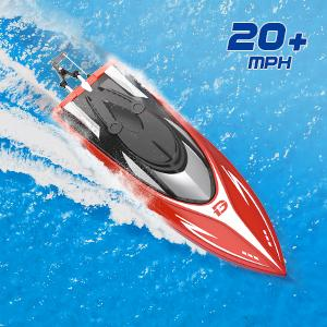 High Speed Remote Control Boats