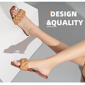 square toe sandals