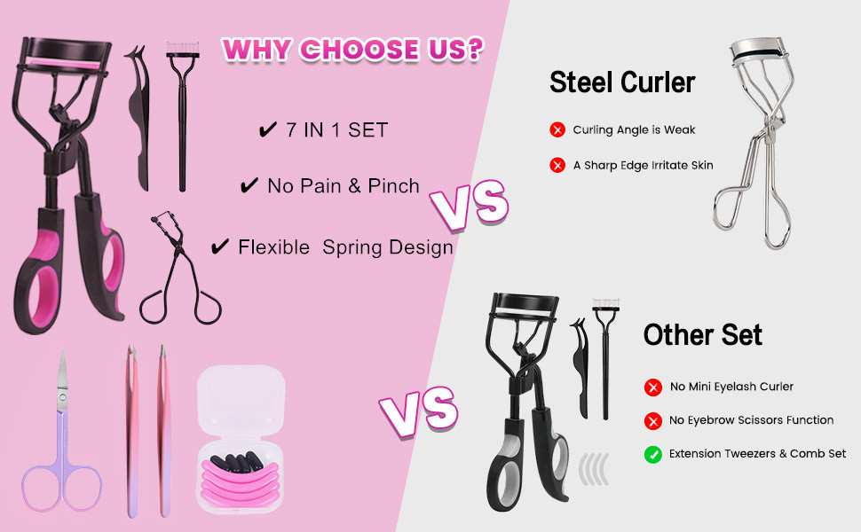 eyelash curler  eyelash curler for women  eyelash curlers kit