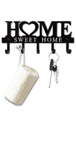 sweet home key hanger