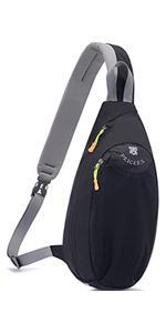 peicees sling bag