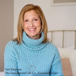 Teri Harrison