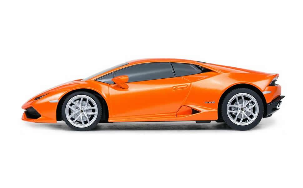Lamborghini HURACÁN LP610-4, Enjoy driving