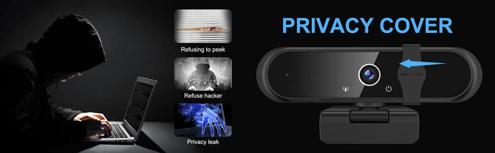 privacy  cover webcam