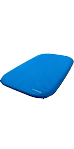 KingCamp Deluxe Series Thick Self Inflating Camping Sleeping Pad