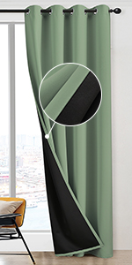 MNH Greyish Green