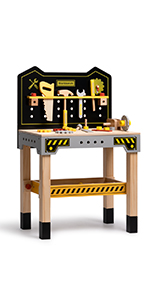 tool bench for kids workbench work bench boys toy