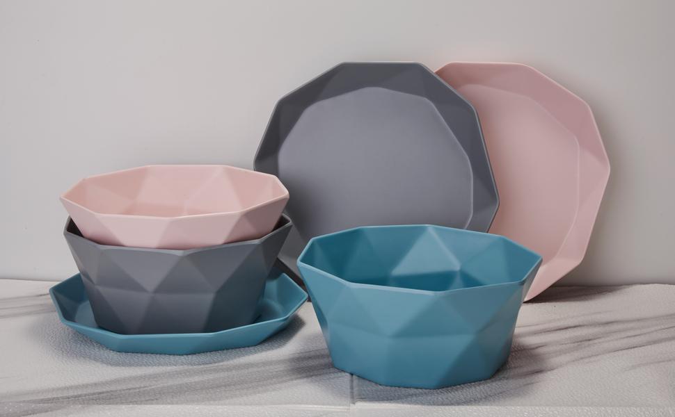 bowl plate