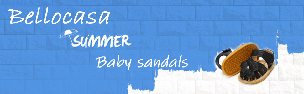 baby sandals for boys girls