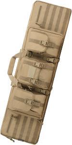 Rifle Bag Khaki