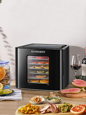 dehydrators for food and jerky