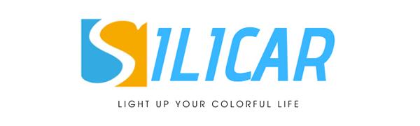 SILICAR LED LAMP TECHNOLOGY