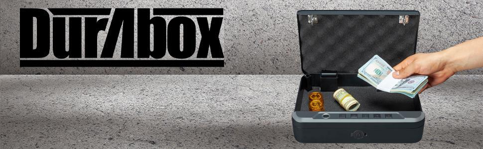 durabox personal safe
