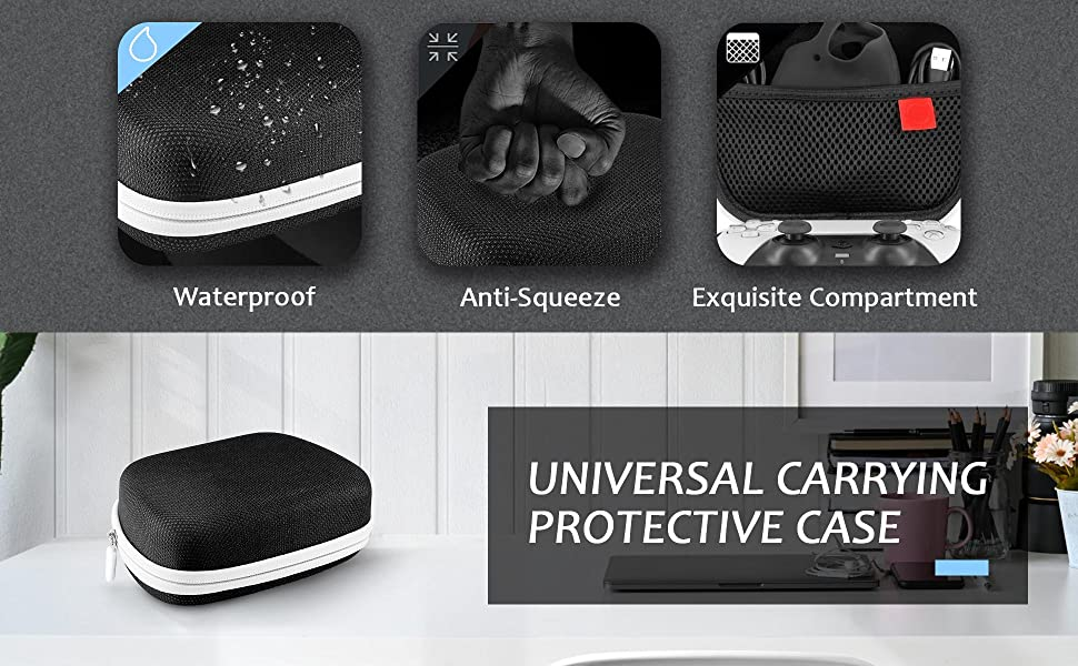 univerasl carrying protective case