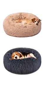 SAVFOX DOG BED