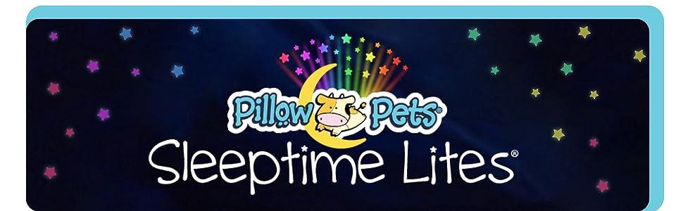 Pillow Pets Sleeptime Lites