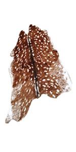 Sika Deer Print