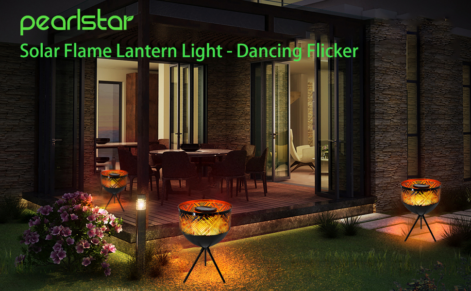 solar lantern outdoor
