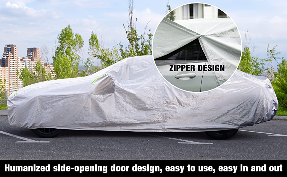 car covers for automobiles all weather waterproof