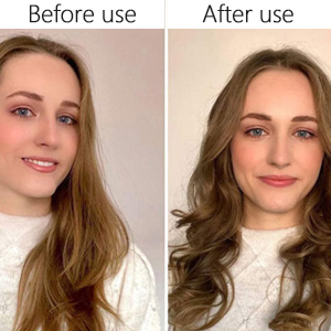 Before Use vs after
