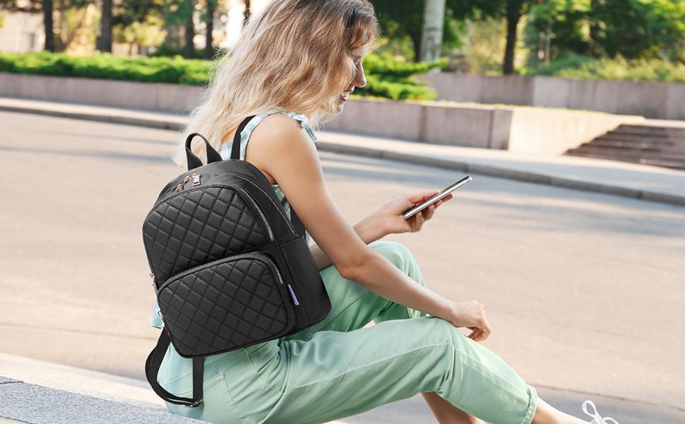 Rucksack Damen klein