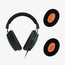 fnatic gear react plus react+ gaming headset