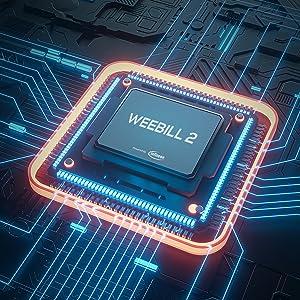 Powerful Infineon Chip