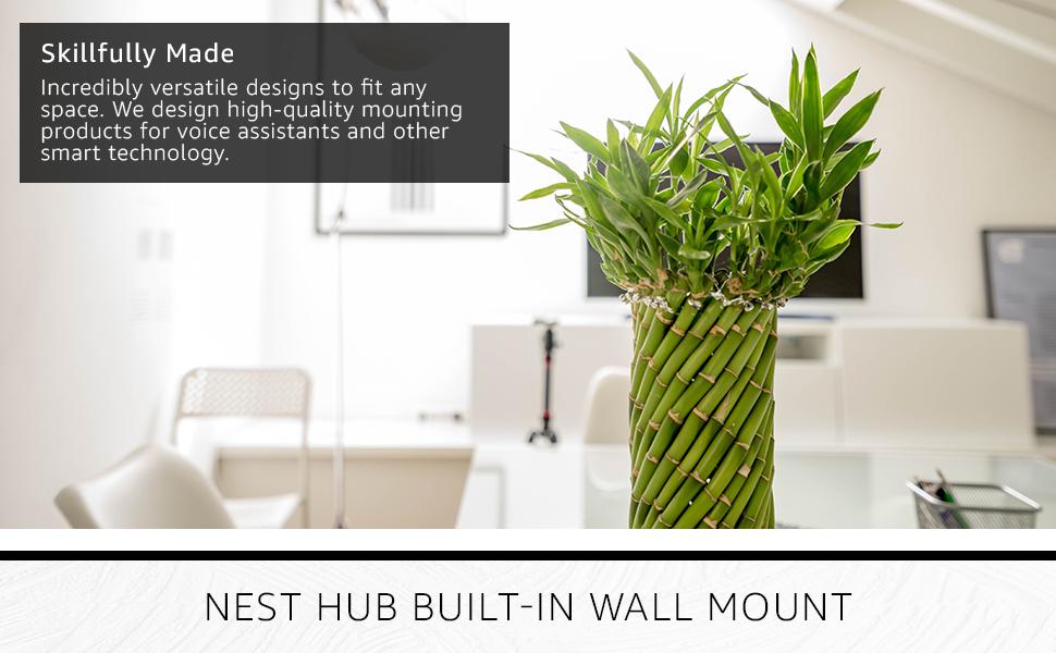 Google Nest Hub Built-In