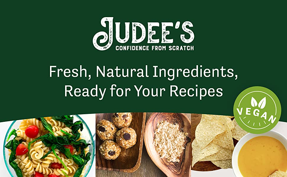 Fresh, natural ingredients, ready for your recipes