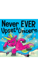 Diane Alber books how to Catch a unicorn Adam Wallace Never let a unicorn scribble