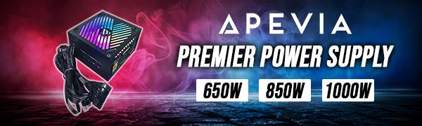 Apevia Premier Power Supply