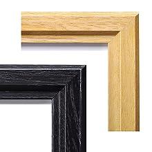 ハクバ 木製額縁 ピクスリア