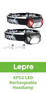 LE Headlamp 320014