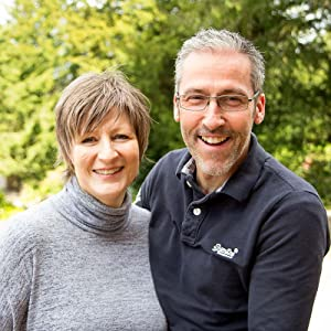 Clive and Jane Urquhart
