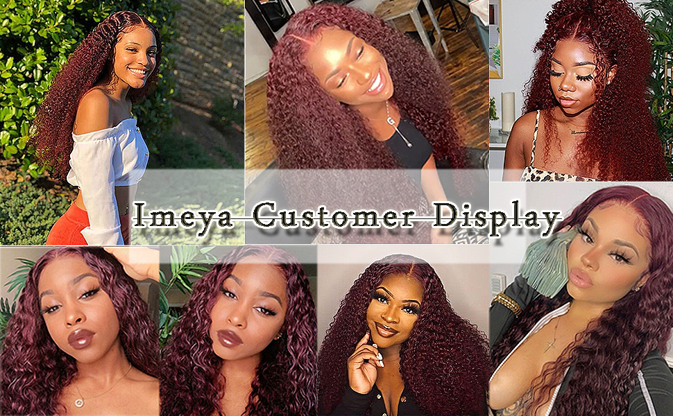 Imeya Customer Display