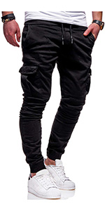 mens cargo trousers