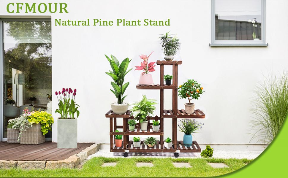 cfmour plant stand