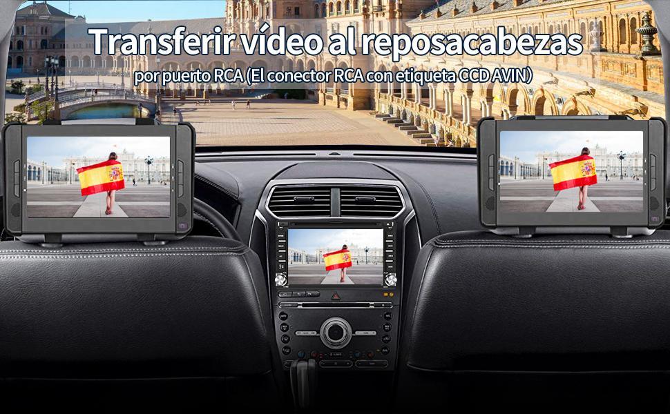 2 din radio 2 din pantalla 2 din autoradio 2 din universal 2 din  Android 10.0