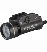 Streamlight 69260 TLR-1 HL Tactical Weapon Mount Gun Light