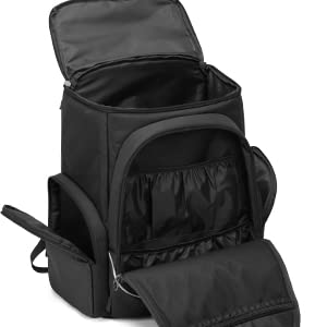 Gaming Backpack with Multiple Pockets