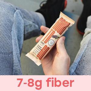 7-8g fiber
