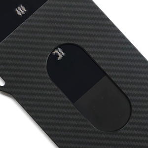 Tesla car keychain protective shell protective card sleeve