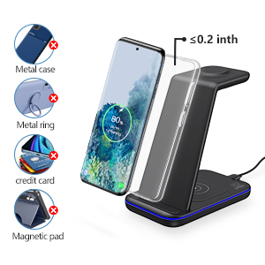 samsung charger station for your case friendly