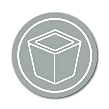 Logo showing the pot