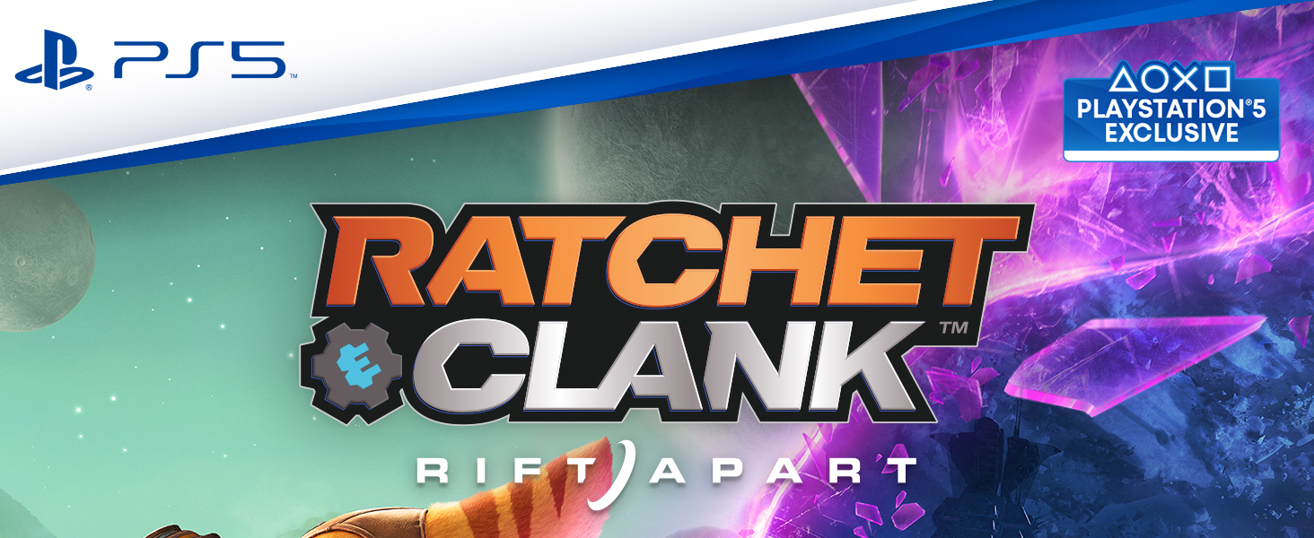 ps5 playstation ratchet and clank rift apart