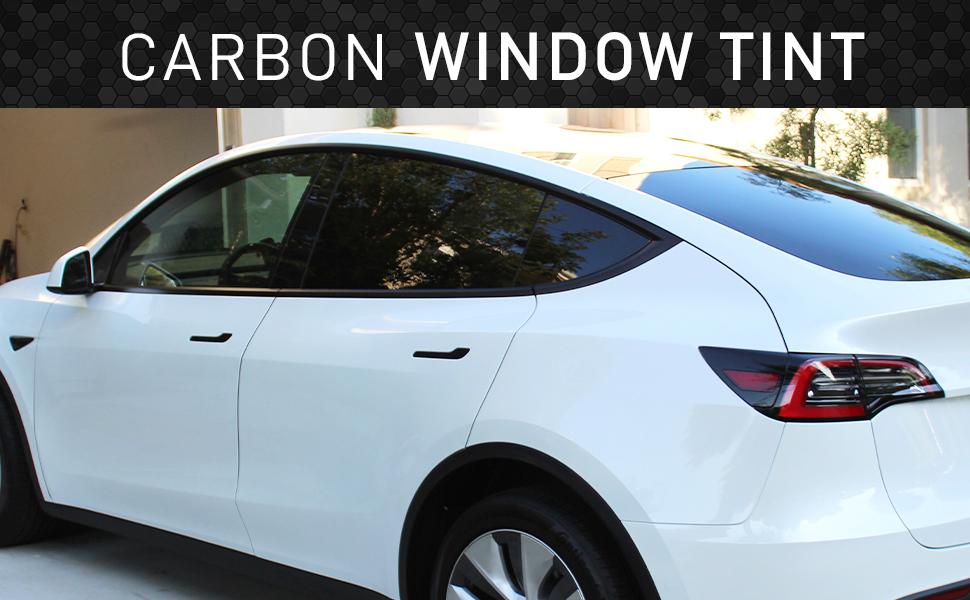 motoshield pro carbon window tint for auto cars trucks teslas