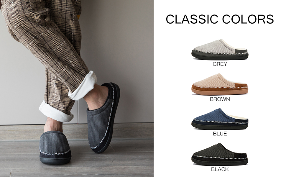 Classic Colors you can choices