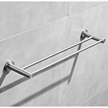 24 inches Towel Bar