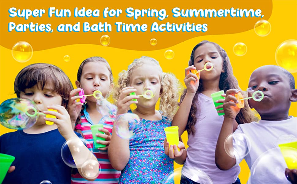 super fun idea for kids outdoor activities on spring, summertime, party, bath time